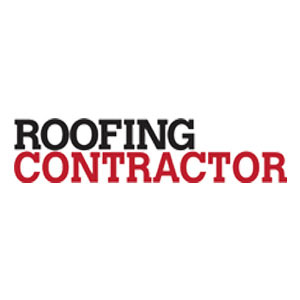 Roofing Contractor Logo