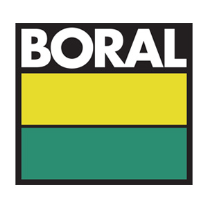Boral Building Products Logo